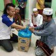 LKS Bina Labusel Bid.Kominfo , Berbagi Di Masjid Baitul Jannah Dan Kaum Ibu Kompleks Perumnas Griya Reza Ojolali