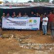 Manager PT.PLN ULP Kota Pinang Sosialisasikan Kelistrikan K2/K3 Di Dusun Sapilpil Desa Parimburan – Labusel