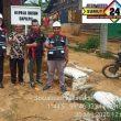 Ketua Awalsuka Apresiasi Kinerja Manager PT.PLN ULP Kota Pinang Di Dusun Sapilpil Desa Parimburan – Labusel