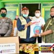 Pemprovsu Salurkan Bantuan Sembako Sebanyak 51.084 Paket Kepada Kabupaten Sergai