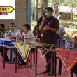 Sekda Rohul  Kunker ke Desa  Persiapan  Mahato –  Masyarakat 8 Desa Persiapan Mahato Harapkan Segera Jadi  Desa Defenitif