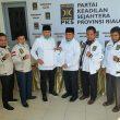 PKS Deklarasikan Dukung Paslon Sukiman – Indra Gunawan Di Pilkada Rohul 2020