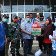 H.Khairuddin Syah,SE Bupati Labura Proaktif Tangani Dampak Covid-19