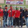 DPC MPSU Kota Medan, Yang Diketuai Arman Sinaga, SE Menjenguk Anak Ketum MPSU Yang Kini Dirawat Di Rumah Sakit Bhayangkara