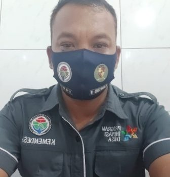 Arjuna, SP (Tenaga Ahli P3MD Kabupaten Simalungun)