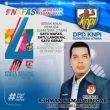 Ketua BM PAN Labuhanbatu Ucapkan Selamat Harlah KNPI Ke- 47