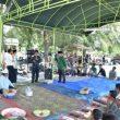 Wabup Sergai H.Darma Wijaya Hadiri Jamu Laut Masyarakat Desa Sentang
