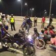 Polres Dumai Lasanakan KRYD Antisipasi Curat, Curas Dan Curanmor