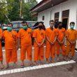 Ditresnarkoba Polda Riau Musnahkan Barang Bukti 18 KG Sabu Hasil Pengungkapan Jaringan Internasional