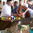 H. Andi Suhaimi Dalimunthe ST, MT Ajak Para Pengusaha Batu Bata Tingkatkan Mutu Kwalitas Batu Bata Labuhanbatu