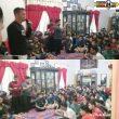 """GMB Labusel Kecamatan Sungai Kanan """" BERHASIL """" Gelar Bimtek Pemantapan Tim Menuju Pilkada 2020"""