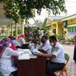 Upaya Putus Pandemi Covid-19, Pemkab Sergai Gelar Rapid Test Dan Swab Massal