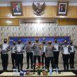 Polres Dumai Melaksanakan  Syukuran Dalam Rangka Hari Lalu Lintas Ke -65 Tahun