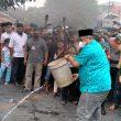 Bupati Labura mediasi warga Gunting Saga agar buka blokade jalan
