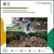 Kegiatan Padat Karya Tunai Desa Di Kabupaten Simalungun Menyediakan Lapangan Kerja Bagi Masyarakat