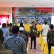 """Drs H Masrul Kasmy ,M.Si Dukung Percepatan Program PTSL PM 2021,"""" Sembari Buka Sosialisasi Hukum Pertanahan"""