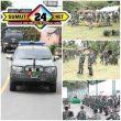 Penutupan Latihan Geladi Posko Batalyon Infanteri 126/KC