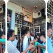 Lagi !!! Kamar Warga Binaan Lapas Kelas III Kotapinang Di Geledah