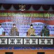 """Jelang PSU """" Bupati H. Sukiman Ajak Seluruh Komponen Jaga Kamtibmas Dan Hindari Berita Hoaks"""