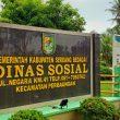 Plt Kadis Sosial Sergai; Pendamping PKH Kecamatan Tebing Tinggi Akan Diberikan Sanksi