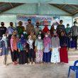 Nagori Pematang Dolok Kahean Kabupaten Simalungun Tuntaskan Pendataan SDGs Desa