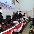 Paripurna Penyampaian Hasil Reses DPRD Rohul, Masa Persidangan Kedua Tahun 2021