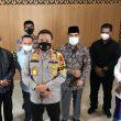 """Tokoh Agama Riau Gelar Pertemuan Dengan Polda Riau.,"""" Dukung Surat Edaran Wali Kota Pekanbaru"""