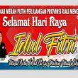 """LMPP Riau Ucapkan """" Selamat Hari Raya Idul Fitri 1442 H / 2021 M"""