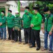DPC PPP Labusel Gelar Kegiatan Bagi Takjil Sembari Buka Puasa Bersama