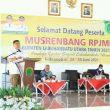 """Musrenbang RPJMD Labura Tahun 2021 – 2026, Bupati """" Tingkatkan Pelayanan Publik """""""