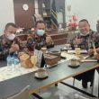 """Eri Erawan Ka.Lapas Kelas IIB  Pasir Pangaraian – Rohul ,"""" Ciptakan WBP  Lapangan Pekerjaan Sendiri"""