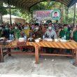 Anggota DPRD Sergai , Hari Ananda S.Pd, M.SP, Tampung Aspirasi Masyarakat Desa Nagur