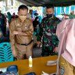 Peringati Hari Bhakti TNI AU Ke-74 Tahun , Satradar 232/Dumai Gelar Kegiatan Donor Darah