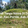 """Menguak Kisah """" Puing Puing Candi Di Desa Aloban – Paluta , Candi Tanpa Nama Merupakan Kebanggan Masyarakat Desa Aloban"""