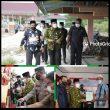 Bupati Sukiman Resmikan Gedung Tahfidz Dan Bagikan Sertifikat Lahan Progam PTSL  Di Desa Mahato