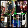 Trik Jitu Ka.Lapas Kelas III Kotapinang Edison Tampubolon , Jadikan Lapas Serasa Tempat Rehabilitasi Dan Bebas Narkoba