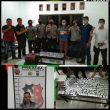 Wow……!!! Polsek Padang Bolak Berhasil Gagalkan Peredaran 503 Paket Shabu Disimangambat