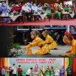 Kota Dumai Tuan Rumah Pelaksanaan Lomba Pekan Olahraga Dan Seni (Porseni) Ikatan Guru Taman Kanak-Kanak