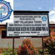 DPC GANTARA Paluta Laporkan Kepsek Dan Komite SDN Batang Pane III Ke Saber Pungli Polres Tapsel